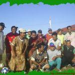 Sepakbola dan Daster…