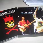 """Welcome : Pearl Jam """"Live at The Garden"""""""