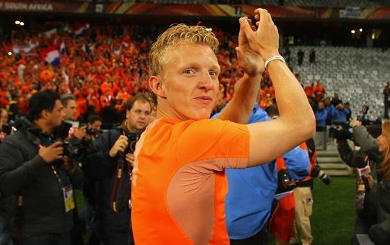 Timnas Belanda, andalan Nike dalam perang Nike vs Adidas