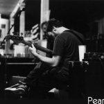 Pearl Jam ; Kuat Karena Lirik