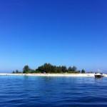 Family Gathering di Pulau Kodingareng Keke