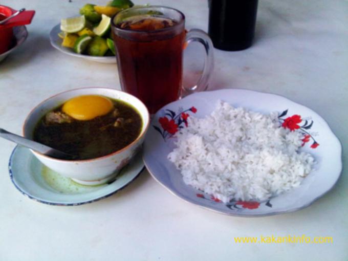 Pilihan Wisata Kuliner Kota Makassar