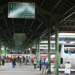 Terminal Bungurasih, Surabaya