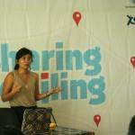 Catatan Dari Sharing Keliling Makassar