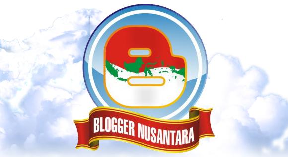 Logo Blogger Nusantara