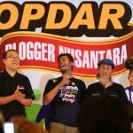 Blogger Nusantara ; Kopdar Kopdar dan Kopdar