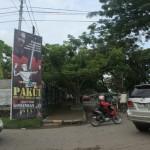 Menebar Paku Di Jalanan Makassar