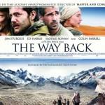 The Way Back ; Jalan Panjang Mencari Kebebasan