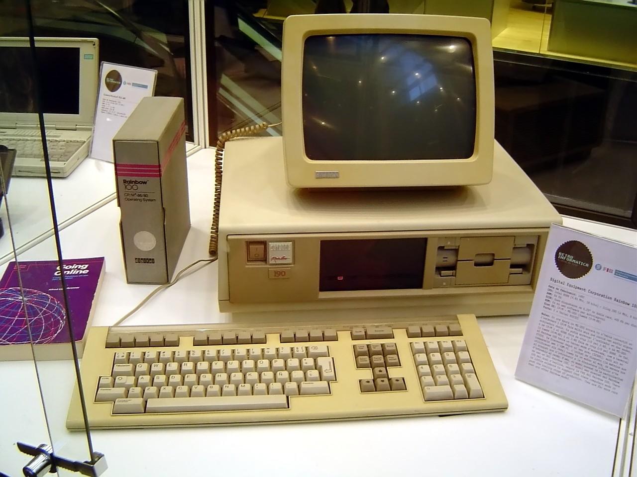 Komputer, dari Pac Man ke Twitter