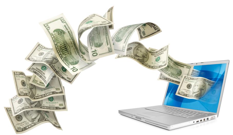 Bisnis Online ; Sekarang dan Besok