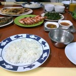 Makassar ; Surga Sea Food