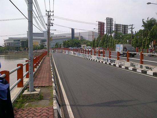 Sepotong Surabaya