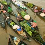 Borneo 3 ; Kesederhanaan Yang Mengapung