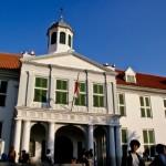 Merekam Sedikit Sudut Jakarta