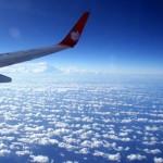 Naik Pesawat Itu…
