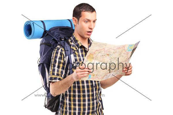 Peta? GPS Saja Ah