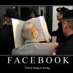 5 Tips Aman Di Facebook