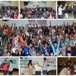 Tentang Event Blogger dan Onliner