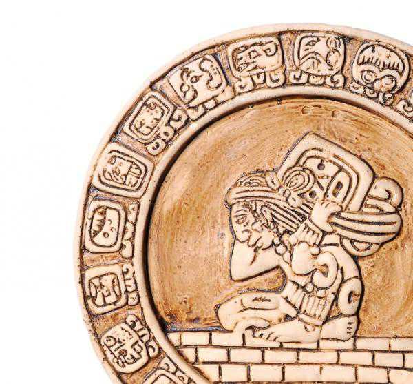 kalender Maya (foto: Google)