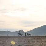 Kawah Bromo, Pasir Berbisik dan Bukit Teletubbies