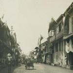 Jejak-Jejak Tionghoa Di Makassar
