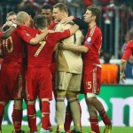 Geliat Panser Jerman Menuju Wembley