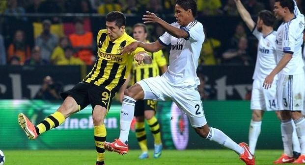 Borrusia Dortmund