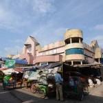 Pasar Terong, Si Bawang Putih Yang Disakiti