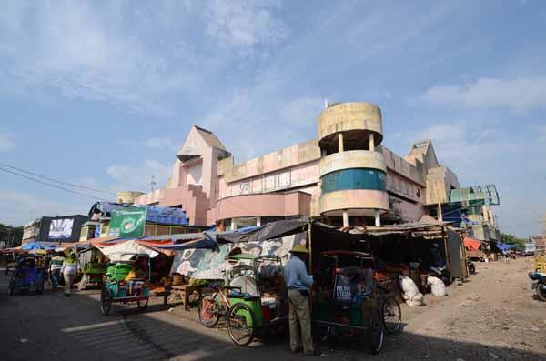 Pasar Terong (foto: rakyatsulsel.com)