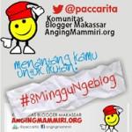 Jaman Sekarang, Para Kartini Ngeblog