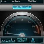 Daftar Kecepatan Internet Beberapa Tempat Di Makassar