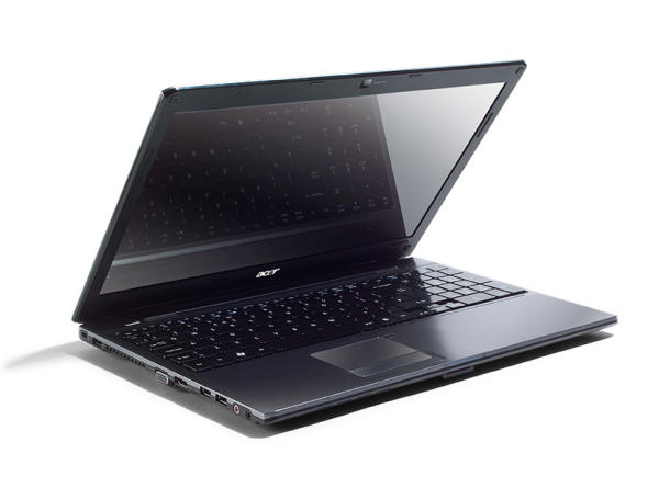 Acer Aspire (foto: news.cnet.com)