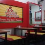 Warung Makassar, Pesona Kuliner Rumahan
