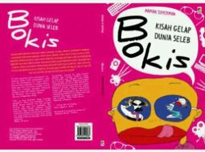 Cover buku Bokis