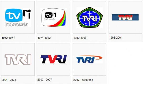 Transformasi logo TVRI (sumberL kaskus)