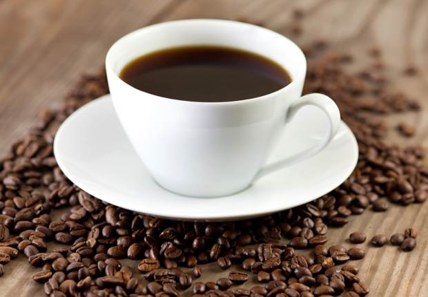 Black Coffee (sumber: Google)