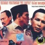 Film G30S/PKI; Dari Silet Hingga Clurit