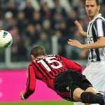 Juventus vs AC Milan, Pertemuan Penuh Rasa Hormat