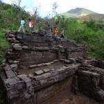 Nyanyi Sunyi Benteng Somba Opu