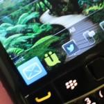 Oh Blackberry, Riwayatmu Kini.