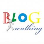 Blogwalking, Tradisi Jaman Dulu?