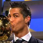 Ronaldo The Conquistador