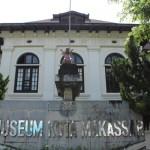 Seraut Wajah Museum Kota Makassar