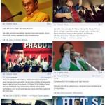 Politik dan Media Daring