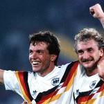 Italy 90; Awal Cinta Pada Piala Dunia
