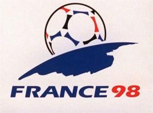 Logo France 98