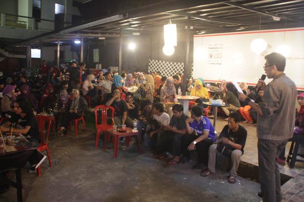 Pra Event PKM 2014