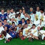 France 98; Obat Mujarab Bagi Tragedi 98?