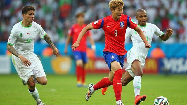 Korea Selatan, wakil Asia yang berat untuk terus melangkah [FIFA.com]