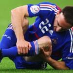 Au Revoir Ribery